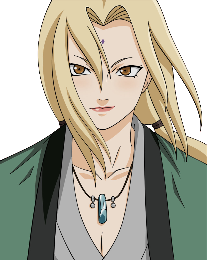 Image result for tsunade