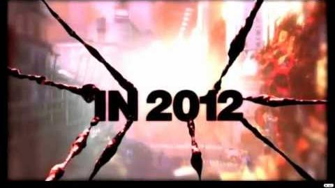 PROTOTYPE 2 Trailer for 4.24.12