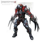 P2 Hellers Armor DLC fr