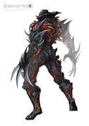P2 Alex Armor DLC bc
