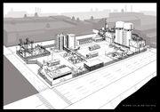 Pump Facility Concept