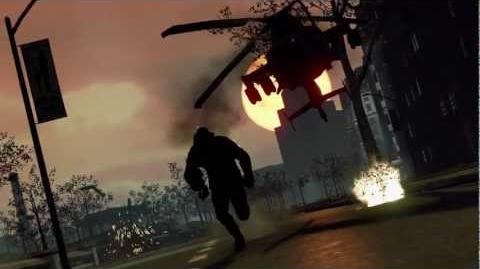 Official PROTOTYPE 2 - E3 Trailer