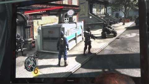PAX 2011 - Prototype 2 Gameplay