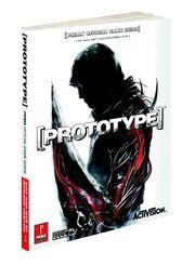 Prototype paperback