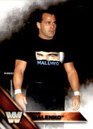 2016 WWE (Topps) Then, Now, Forever Dean Malenko 162