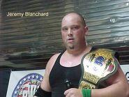 Jeremey Blanchard 19