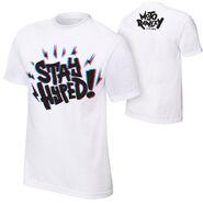 Mojo Rawley Stay Hyped T-Shirt