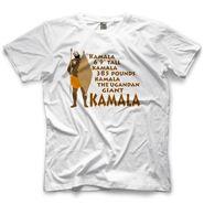 Kamala Stats T-Shirt