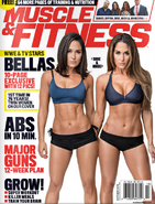 Muscle & Fitness - October 2016