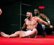 Phil Baroni vs Kenny King