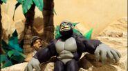 Resistant Gorilla 8