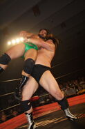 Death before Dishonor V (Night Two) 23