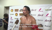 NJPW World Pro-Wrestling 8 15