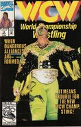 WCW World Championship Wrestling 4