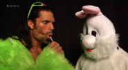 18793 Adam Rose Bunny The JBL And Cole Show su