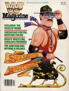 December 1984 - Vol. 3, No. 1