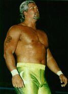 KEVIN NASH AS OZ 1991