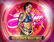 Mercedes Martinez Shine Profile
