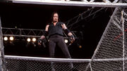 Undertaker vs mankind hell in a cell