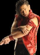 3714 Shinsuke Nakamura