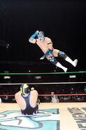 CMLL Super Viernes 6-24-16 3