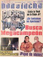 Box y Lucha 3217