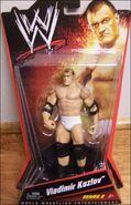 WWE Series 2 Vladamir Kozlov