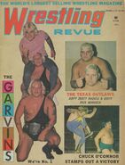Wrestling Revue - February 1973