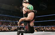 03-09-07 Undertaker v Finlay