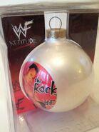 1999 The Rock Ornament