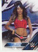 2016 WWE (Topps) Alicia Fox 3