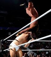 SmackDown July 11, 2014 Photo 128