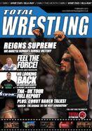 Total Wrestling - February 2015
