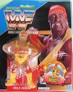 WWF Hasbro 1992 Hulk Hogan