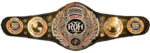 ROH WORLD TITLE