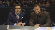 Rich Brennnan & The Miz - WWE Superstars 2016