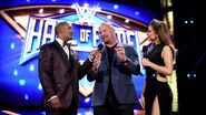 WWE HOF Red Carpet.14