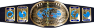 WWF Intercontinental Championship 1999