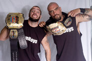 Briscoe Brothers 2