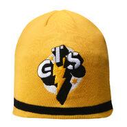 CM Punk GTS Knit Hat