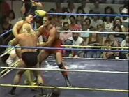 Great American Bash 1989.00031