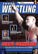 Total Wrestling - May 2016