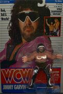 Jimmy Garvin (WCW Galoob)