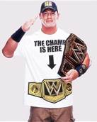 The champ is here 2