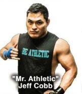Jeff Cobb - 13233010