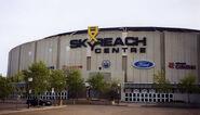 Skyreach Centre