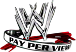 WWE PPV Logo