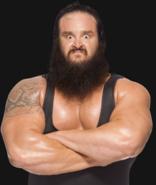 6 RAW - Braun Strowman