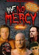 No Mercy 1999 UK