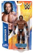 WWE Series 48 Booker T